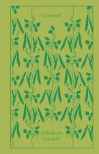 A Penguin Classics Hardcover: Cranford by Elizabeth Cleghorn Gaskell (2009,...