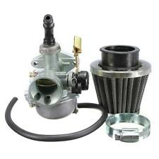 New Carburetor & Air Filter For Honda Z50 CT70 Minibike 50cc 70cc Carb 1978-1994