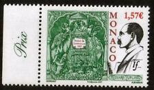 MONACO MNH 2006 The 100th Anniversary of the Awarding of the Nobel Prize to Rudy