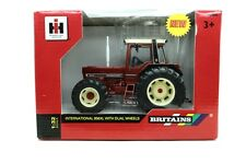--- Britains 42792 IH International Harvester 956XL mit Zwillingsrädern 1:32 OVP