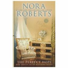 The Perfect Hope 3 by Nora Roberts (2012, Hardcover, Large Type)