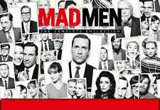 MAD MEN - SEASON 1-7 (DVD) (New)
