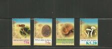 PAPUA NEW GUINEA SCOTT 1176-9 MNH SCV $8
