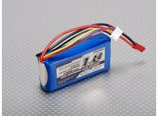 ! ! ! BATTERIE TURNIGY 1000mAh 3S 20C LIPO PACK  BATTERY ! ! !