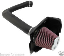 KN FIPK AIR INTAKE (63-1564) FOR DODGE CHARGER 3.6 2011 - 2015