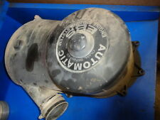 POLARIS SPORTSMAN 700 2004 CLUTCH COVER , SEE PICS FOR WEAR AND DAMAGE USED