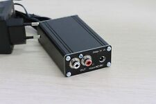 HIGH QUALITY MINI SIZE MM RIAA PHONO PREAMPLIFIER BASED ON NAIT 2