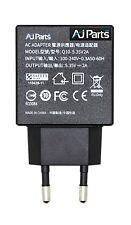 New AJP 10.7W (5.35V 2A) EU Plug Power Supply for Acer Iconia A3-A10-L849 Tablet