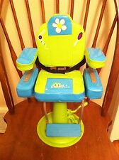 Battat brand Our Generation toy hairdressing/hairstylist/salon chair Beauty doll