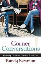 Randy Newman - Corner Conversations (2006) - Used - Trade Paper (Paperback)