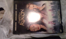 The Mists of Avalon (DVD, 2012)
