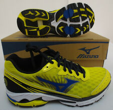 MIZUNO WAVE RIDER 16 MENS SIZE 7 RUNNING WORK OUT JOGGING TRAINING GYM SHOES