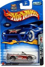 2003 Hot Wheels #197 Final Run 1996 Ford Mustang GT
