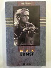 MAX ERNST 1991 ALEXANDRIAN PEINTRE SOMOGY