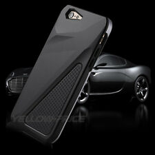 iPhone 6+Plus Case Heavy Duty Shock Proof 3 in 1 Slim Car Armour Defender Cover