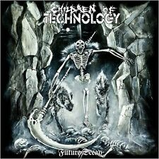 Children of Technology-Future Decay CD