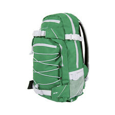 FORVERT Ice Louis Multicolour Green Rucksack  25L Backpack Skateboard
