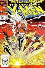 Uncanny X-Men Vol. 1 (1963-2011) #227