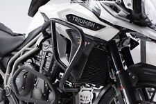 Pare-carter protection arceau triumph tiger 1200 Explorer xr xrx xrt 2016-2017 v201