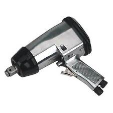 Sealey Air Impact Wrench 3/4 Inch Sq Drive Heavy-Duty Garage/Tyre Use - SA4