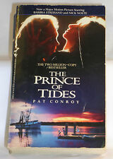 The Prince Of Tides A Novel By Pat Conroy