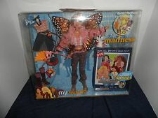 My Scene BARBIE Masquerade Madness BUTTERFLY PUNK NRFB