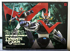 Hyper Hero Dynamite Gokin Collection Great Mazinger MISB Bandai Chogokin SOC