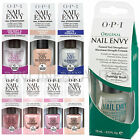 NEW OPI NAIL ENVY ORIGINAL STRENGTHENER 15mL | CHOOSE ANY FORMULA | FULL RANGE