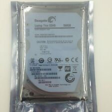 "SEAGATE SATA 500GB 2,5"" interne Notebook Hybrid SSHD Flash Festplatte ST500LM000"