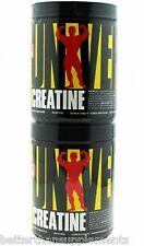 Universal Nutrition Micronized Creatine Powder 400g (200g x 2) free shipping !