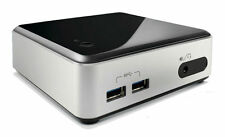 Intel NUC kit D54250WYK (Intel Core i5 4. Gen, 2.6 GHz) PC Desktop -...