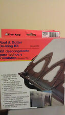 New Frost King RC60 Frost King Roof and Gutter De-icing Kit Thermwell De-icing