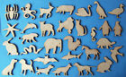 MDF Wood Animal & Pet Cut Out Shapes, Craft making, Decorations, Embellishment