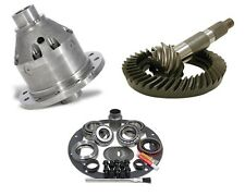 FORD - DANA 50 IFS FRONT - YUKON GRIZZLY LOCKER- 4.56 RING AND PINION - GEAR PKG
