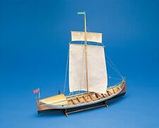 "Newly Released Ship Kit by Billing Boats: the ""Nordlandsbåder Vikingship"""