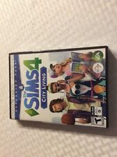 The Sims4 City Living Expansion Pack 2016 NEW & SEALED