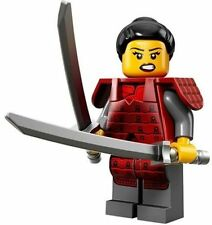 LEGO 71008 MINIFIGURES SERIES 13 - LADY SAMURAI sealed new