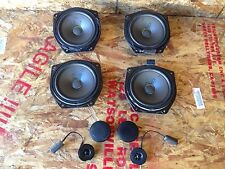 LAND ROVER FREELANDER SE OEM HARMAN KARDON AUDIO SPEAKER SPEAKERS XQM101591 70K