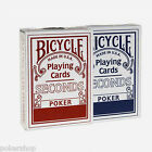 Carte Bicycle Seconds Standard Index