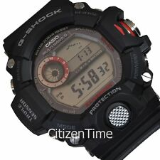 "-NEW- Casio Rangeman G-Shock Watch ""Just Released"" GW9400-1"