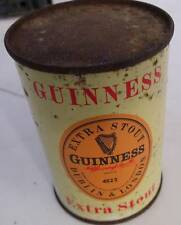 VINTAGE GUINNESS BEER CAN