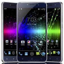 """XGODY 5.5"""" Unlocked Smartphone Quad Core 512+8GB 3G 2SIM Android Cell Phone AT&T"""