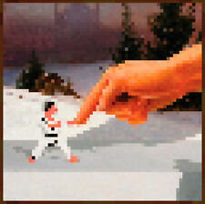 POSTER/stampa d'arte Minecraft-Hand (game) ca60x60cm NUOVO 59790