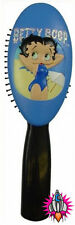 BETTY BOOP BLUE SWIMSUIT HAIR BRUSH OFFICIALLY LICENSED NEW