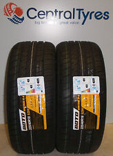 X2 NEW 225 40 R18 92W BOTO VANTAGE H-8 GOOD TYRE CHEAP ON EBAY (HIGH MILEAGE)