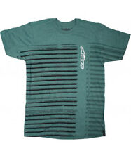 Alpinestars Container Custom Tee (M) Emerald Heather