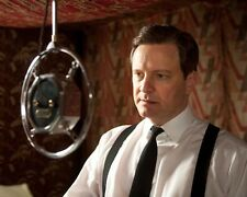 Firth, Colin [The King's Speech] (50962) 8x10 Photo