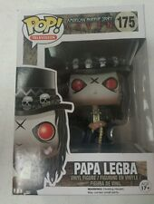 Funko Pop TV American Horror Story Coven: Papa Legba Retired and Vaulted