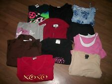 Juniors size Small clothing LOT 11 pieces