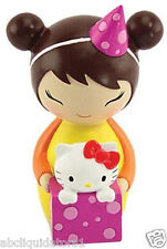 NEW! Hello Kitty / Kipi / Momiji Message Doll / Birthday / Sanrio - NEW IN BOX